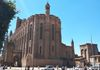 Cathedral of Sainte Cécile, Albi, Tarn, France