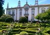 Palace and Gardens of Mateus, Vila Real, Portugal