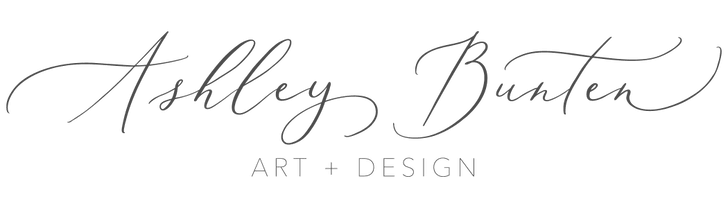Ashley Bunten Design
