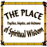 The Place of Spiritual Wisdom