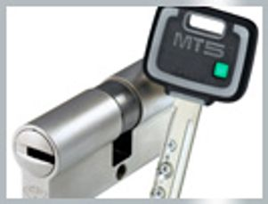 mul-t-lock mt5 cylinders in london
