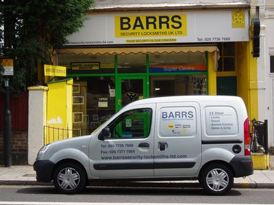 local locksmiths near me Hammersmith and Fulham London