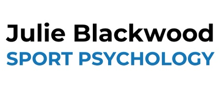 Julie Blackwood  CPsychol