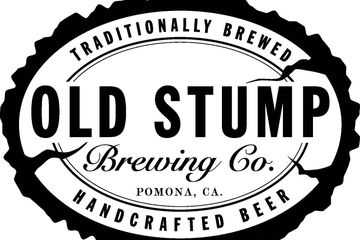 Old Stump Pomona california beer brewery brew witches brewwitches inland empire discount craft