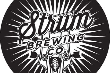 Strum Brewing Co Ontario inland empire brewery brew witches brewwitches discount membership women