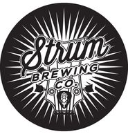 Strum Ontario Brewing Collaboration Brew Witches Sour Puss PCOS Fundraiser Inland Empire Craft Beer