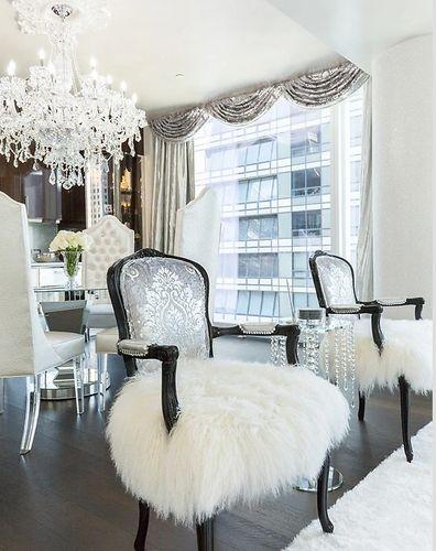 Rococo Design Home Furnishings New York New York