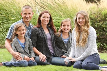 family pictures, Bend Oregon, bend photographer