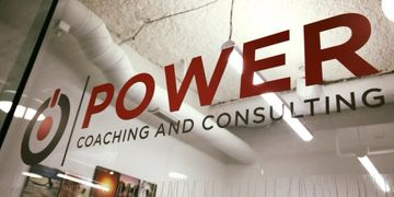 Washington DC, executive coach, business advisor, Power Coaching and Consuting