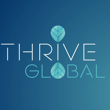 Rhett Power columnist Thrive Global, author, business writer, speaking, management, leadership,