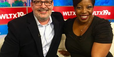 WLTX, USC, Rhett Power, Book of Actions