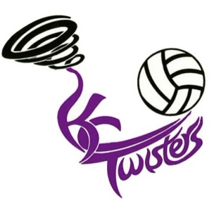 KC Twisters Volleyball