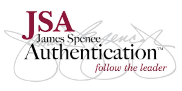 JSA Authentication, sports cards, comic books, sports collectibles, toys, autographs