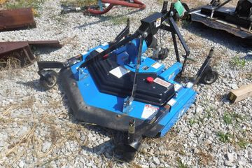 For sale 4ft LS Finisher Mower. $865