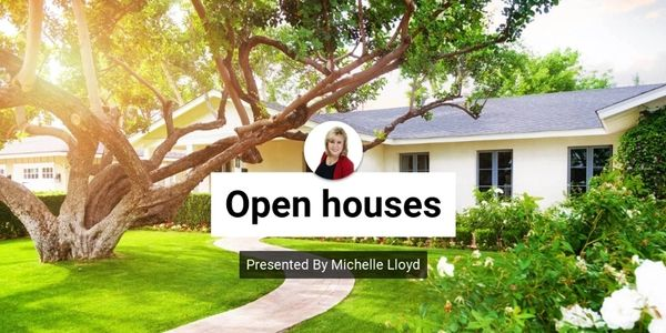Current Local Open Houses in the West Valley. I would love to show you around.