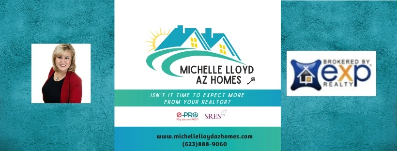 Michelle - Az Homes
