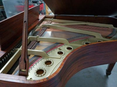 grand piano refinished by st louis pianoworks