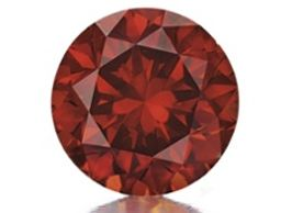 The DeYoung Red Diamond