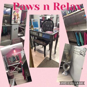 Paws n Relax dog groomers Lichfield dog grooming Lichfield cat groomers Lichfield cat grooming