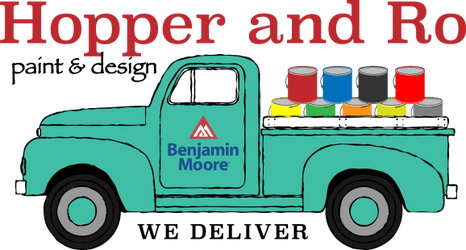 Hopper & Ro Paint & Design