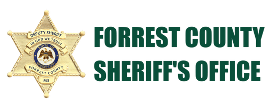 Forrest County Sheriff's Office