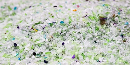 #GRANULATED PLASTICS, #plastic recycling blades, #blade sharpening