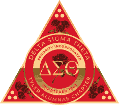 Tyler Alumnae Chapter   Delta Sigma Theta Sorority, Incorporated