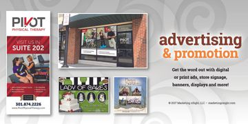 advertising, promotions, direct mail, customer experience, knowledge management