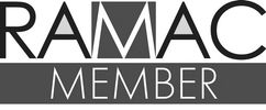 Top Travel Limousine is RAMAC Member