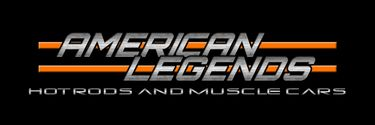 American Legends Hotrods and Musclecars