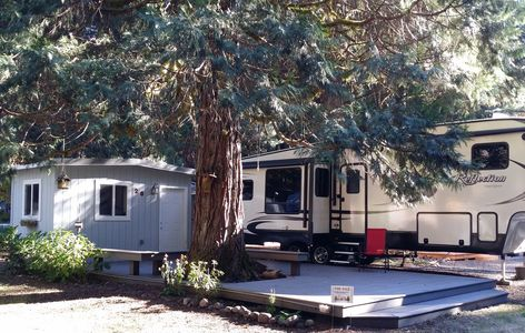 Oregon Cascade RV Co-op - Rv Lot for Sale, Mobile Homes for Sale
