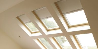 Velux Window Island Imperial Roofing