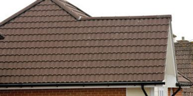 Redland Concrete Roof Tiles Island Imperial Roofing