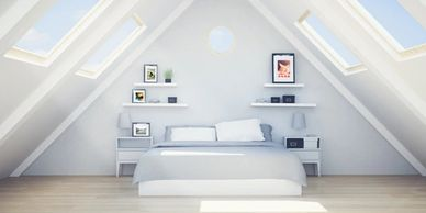 Velux Window- Island Imperial Roofing
