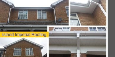 Roof in Ryde Island Imperial Roofing