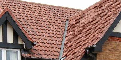 Marley Interlocking Roof Tiles Island Imperial Roofing
