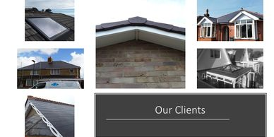Our Clients Island Imperial Roofing