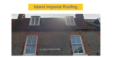 Holyrood Street Island Imperial Roofing