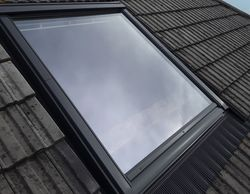 Velux Window Island Imperial Roofing Ltd