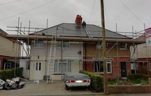 New Roof Island Imperial Roofing Ltd