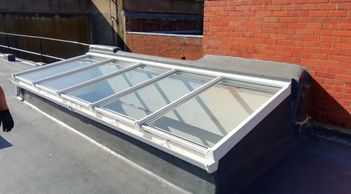 Roof Light Island Imperial Roofing Ltd