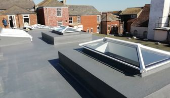 Roof Lights Island Imperial Roofing Ltd