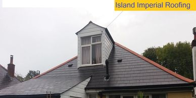 Fairlee road Island Imperial Roofing