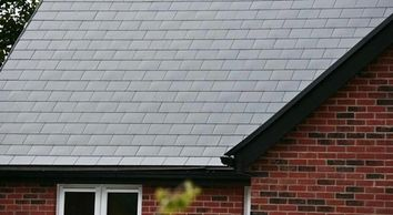 Marley Slate Roof Tiles Island Imperial Roofing
