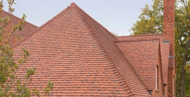 Marley Clay Tiles Island Imperial Roofing
