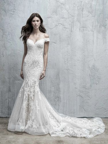 Madison James Bridal Gown MJ557