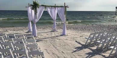 Gulf Coast Wedding & Event Rentals panama city beach