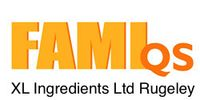 FAMI logo XL Ingredients Ltd