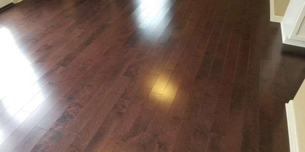 Hardwood Floor Cleaning, Hardwood Floor Restoration in Rochester, NY.