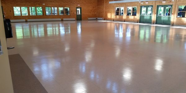 Tile Floor Strip, Tile Floor Waxing, Tile Floor Finishing in Rochester, NY.
